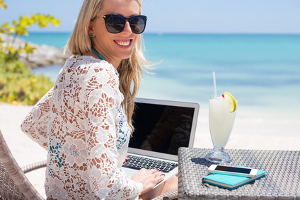 Ako zarobiť na blogu?