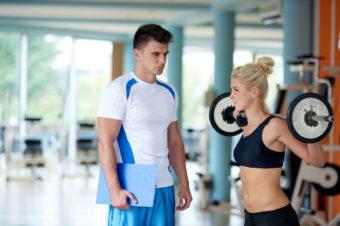 Založenie fitness živnosti