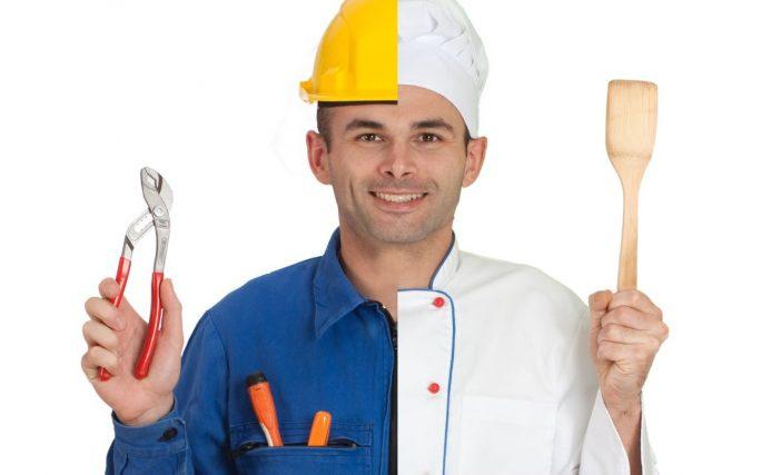 Živnosť popri zamestnaní