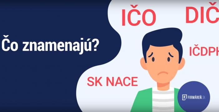ICO-DIC-ICDPH-firmaren